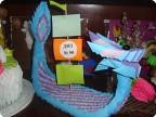 Поделки модульное оригами