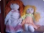 Куклы из архива
