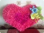 "Открытка""St.Valentine`s Day"""