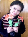 """Цветок """"Бутакуз"""""""