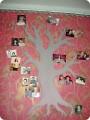 Дерево...на золотую свадьбу