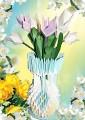 Цветы для любимой мамочки