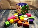 Какой кубик лучше? Совет.
