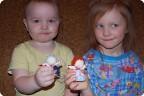 куколки счастья