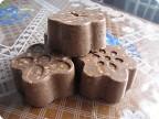Шоколадно-кофейный скраб