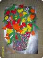SA400147_0 Тюльпаны из гофрированной бумаги своими руками, 3 мастер-класса