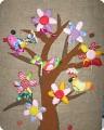 С первым праздником весны!