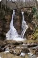 Водопады Крыма - 4 Гейзер