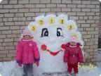 Конец зиме,и снегу время таить,лишь фотографии остались нам на память!