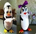 """Пингвины """"Дезики""""..."""