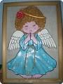 Ангелочек Виталька