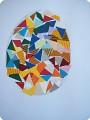 Илюшино мозаичное яйцо