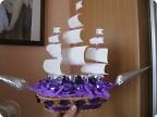 Вкусный корабль