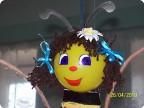 Наша пчёлка