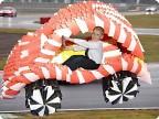 Машина-оригами модульное