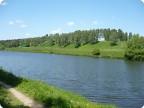 Реки и водоемы