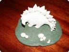 Стегозаврик
