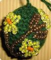 Яички для украшения Великоднього дерева