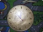 старые новые часы