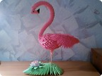 Мой Фламинго