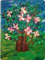 """дерево """"Яблоня"""""""