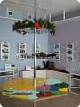 Открытие центра в детском саду