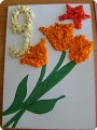 nal Тюльпаны из гофрированной бумаги своими руками, 3 мастер-класса