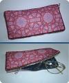 Техника: Вышивка крестом Схема изначально предполагала вышивку на белой канве черными нитками (со сложением в одну и...