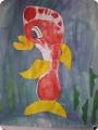 Рыбка, но не аквариумная