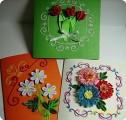 открыточки