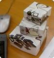 Коробочки_Оригами