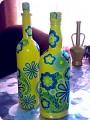 мои новые бутылки