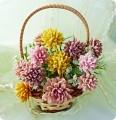 Как бы хризантемы...