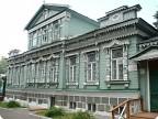 Пензенский музей народного творчества.