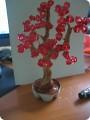 Бисерное дерево-1.