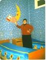 Украшение спальни своими руками в детском саду
