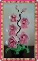 бисероплетение орхидея - Бисероплетение для Всех!