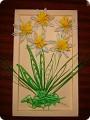 Картина, панно Квиллинг: Цветы Бумага.  Фото 4.