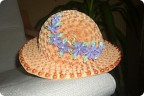 Мастер класс по квиллингу шляпка