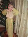 Гардероб Шитьё: Новогодний костюм восточной красавицы Ткань Новый год.
