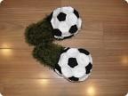 тапочки-мячики