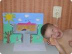 Поделки в детский сад на тему мой детский сад 60