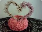 Бисерное вдохновение ко Дню святого Валентина.