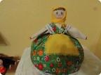 Как сделать из овощей куклу 600