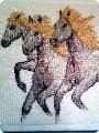 Картина панно рисунок Бисероплетение Картина из бисера Бисер.
