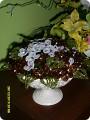 """На нашем сайте для девушек  """"Дамочка """" Вы всегда отыщите новость - цветы из бисера к 8 марта в картинках..."""