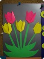 тюльпаны Страна Мастеров