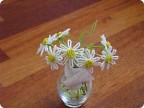 Флористика Бисероплетение: Бисерные цветы Бисер.  Фото 1.