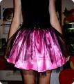 Dark.  7 сен 2012 Это самый простой способ сшить пышную юбку для девочки.  Нет молнии и нет боковых швов...