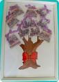Как своими руками сделать из денег денежное дерево